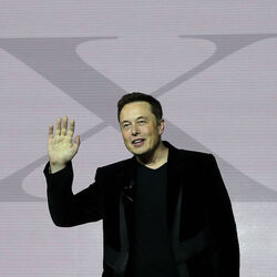 Elon Musk Has Spent $72 Million On His Los Angeles Mansions