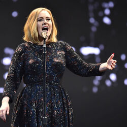 Adele Has Been Offered $26M For A One-Year Las Vegas Residency