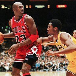 Michael Jordan's Game-Worn Air Jordan 1 Sneakers Sell For Record-Breaking Sum