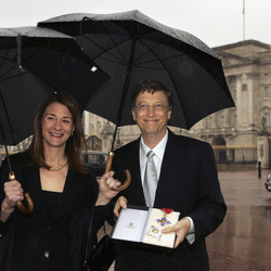 Inside The Marriage Of Bill And Melinda Gates