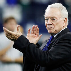 "NFL Owners Mull Over ""Nuclear Option"" For Jerry Jones Dispute"