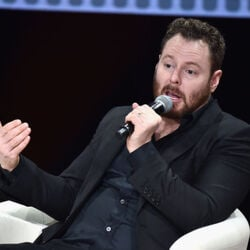 Sean Parker Says Billionaires Have Better Access To Healthcare
