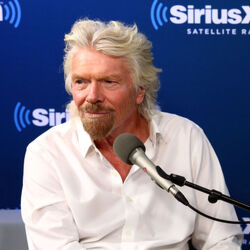 Someone Tried Conning Billionaire Richard Branson Out Of $5 Million