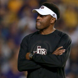 This Year's Fired College Football Coaches Are Owed $60 Million... And Counting