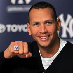 Alex Rodriguez Credits Warren Buffett With Giving Him Sound Advice In Business And In Life