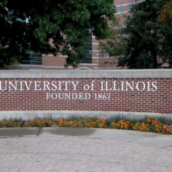 The University Of Illinois Just Received A $150 Million Donation