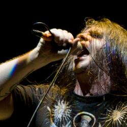 "George ""Corpsegrinder"" Fisher Net Worth"