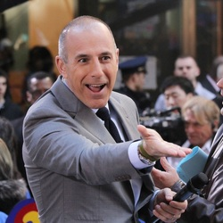 Matt Lauer Net Worth And Salary - How Much Was The Today Show Host Making Before He Was Fired?
