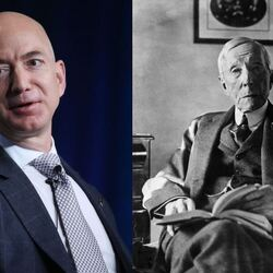 All The People In Human History Who Have Had A Net Worth Greater Than $100 Billion