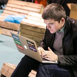 Stripe's John Collison Is The Youngest Self-Made Billionaire In The World