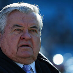 Carolina Panthers Owner Jerry Richardson Says He Will Sell Team After 2017 Season