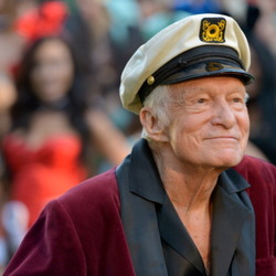 Hugh Hefner's Beneficiaries Will Have To Stay Drug-Free, According To Trust