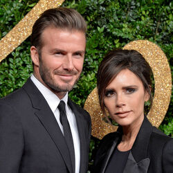 David Beckham And Victoria Beckham's Businesses Are Going In Completely Opposite Directions