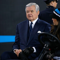 Jerry Richardson Is Going To Make A Huge Profit Selling The Panthers