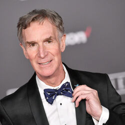 Bill Nye Continues To Go After Disney For $37 Million