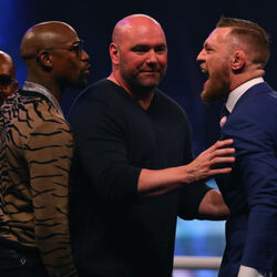 Dana White Confirms UFC Is Talking To Floyd Mayweather About Coming Out Of Retirement