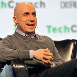 Russian Billionaire Yuri Milner Launching Space Probe To Look For Aliens