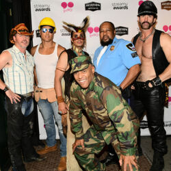 This Village People Frontman Won A Legal Battle And Now Brings In A LOT Of Money From Royalties