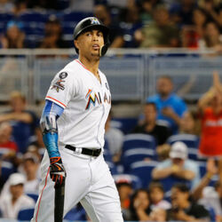 Giancarlo Stanton Is Going To The New York Yankees