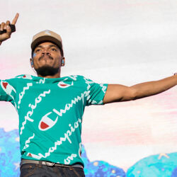 Chance The Rapper's Charity SocialWorks Gets $1M Donation From Google