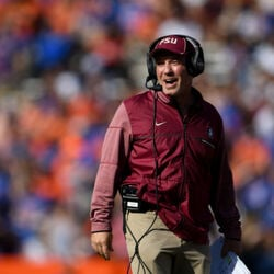 Jimbo Fisher Will Make More Guaranteed Money With Texas A&M Than Any College Football Coach Ever Has