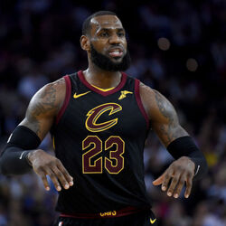 """LeBron James Wants To """"Break The Mold"""" With His Next Contract... Here's What That Means"""