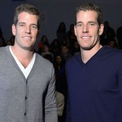 How The Winklevoss Twins Became The World's First Bitcoin Billionaires Off An $11 Million Investment