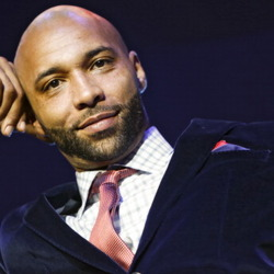 Joe Budden And Diddy Hint At Revolt TV Deal