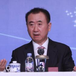 Wang Jianlin Dismantling Empire–But Is It By The Force Of The Chinese Government?