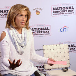 "Here's Why Hoda Kotb Isn't Making ""Matt Lauer Money"""