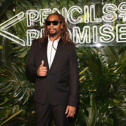 Lil Jon Is Funding The Construction Of A Second School In Ghana
