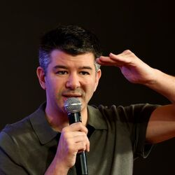 Uber CEO Travis Kalanick Is Selling 29% Of His Stake In The Company...How Much Is That Worth?