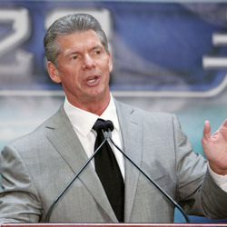WWE Founder Vince McMahon Bringing Back The XFL