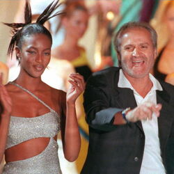 What Was Gianni Versace's Net Worth At The Time Of His Death?