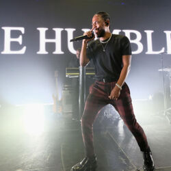 Kendrick Lamar In Talks For New Publishing Deal Worth Between $20-$40 Million