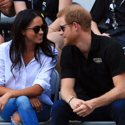 This Is Why Prince Harry Might Not Share His Fortune With Meghan Markle