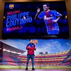 FC Barcelona Just Made Philippe Coutinho One Of The Most Expensive Soccer Players Ever