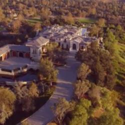Thomas Tull Selling His Massive L.A. Area Estate For $85 Million