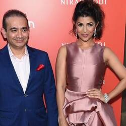 India Seizes Over 10,000 Luxury Watches From Billionaire Nirav Modi, Accused Of Bank Fraud
