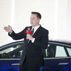 Rocket Man: Inside Elon Musk's Exciting Life