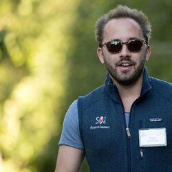 Dropbox Is Going Public And Its CEO Is About To Cash In