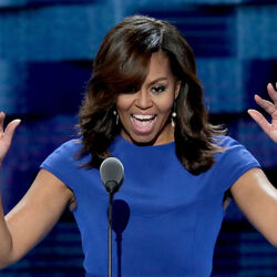 Michelle Obama Signs $30M Book Deal For 'Becoming' Memoir