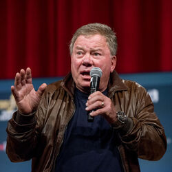 William Shatner's Side Hustle Makes A Prominent Appearance In Star Trek Generations