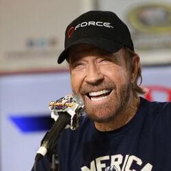 Chuck Norris Files $30M Lawsuit Against Sony Over 'Walker, Texas Ranger' Profits