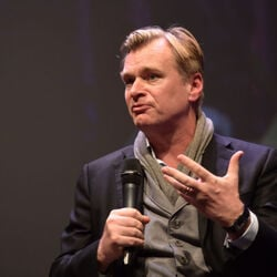 Christopher Nolan Had A Nice Side Hustle While Making Interstellar