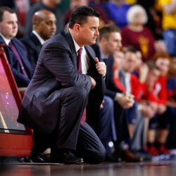 Sean Miller Allegedly Discussed Paying A Recruit... And If He's Fired Over It, He'll Make Millions