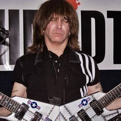 Michael Angelo Batio Net Worth