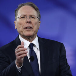 Wayne LaPierre Net Worth And Salary: How Much Does The NRA Leader Make?