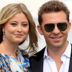 Holly Valance & Nick Candy Net Worth