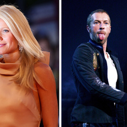Chris Martin & Gwyneth Paltrow Net Worth